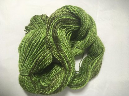 falkland green yarn