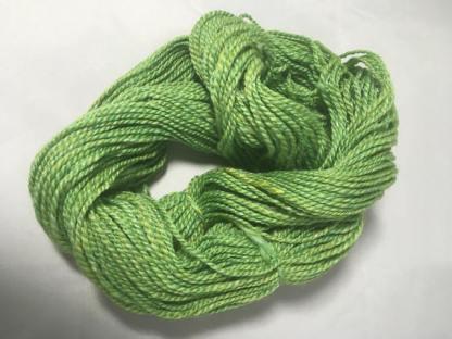 Virgo yarn
