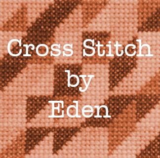 Cross Stitch by Eden