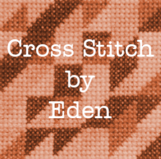 Cross Stitch by Eden