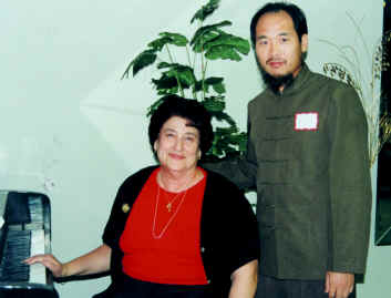 Distinguished Pianist Ana Ferrina's Testimonial on Chinese Music Therapy (Music for Healing)