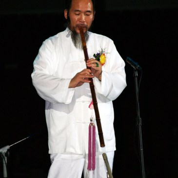 Why Do Musicians Also Need Chinese Music Therapy for Their Health and Wellbeing?