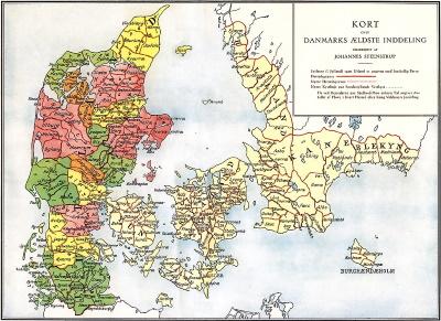 Danmark på Medeltiden