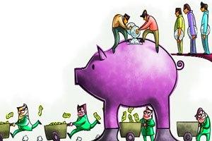 Vart tar skattepengarna vägen