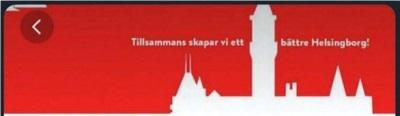 Helsingborgs Rådhus