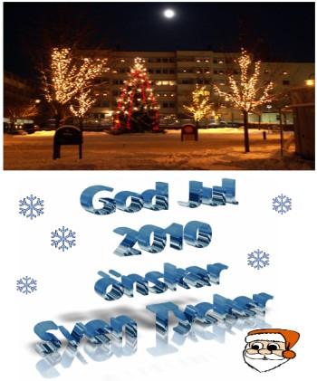 God Jul på er alla