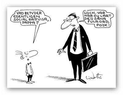 Social rättvisa