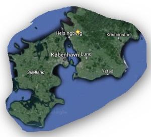 Øresundsregionen