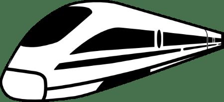 Snabbtåg