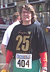 Sven Tycker som idrottare