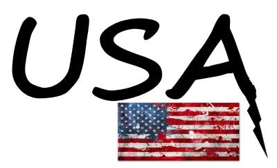 USA på dekis
