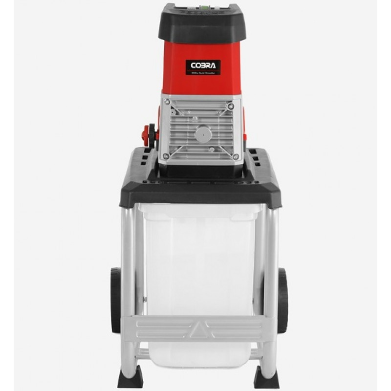 Electric Leaf Shredder Reviews
