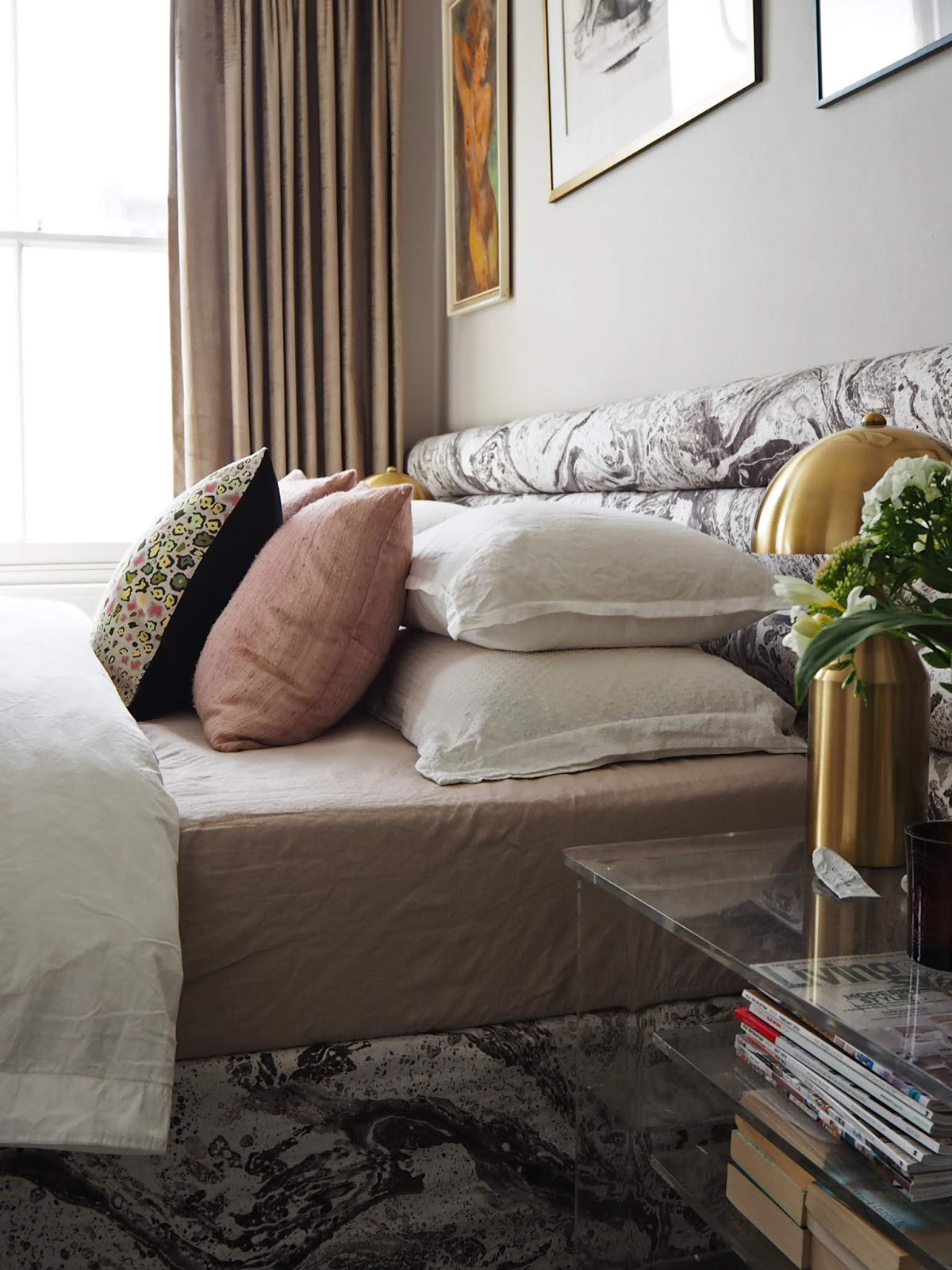 2019 Interior Design Trends I'm Really Excited About ... on Trendy Bedroom  id=26217