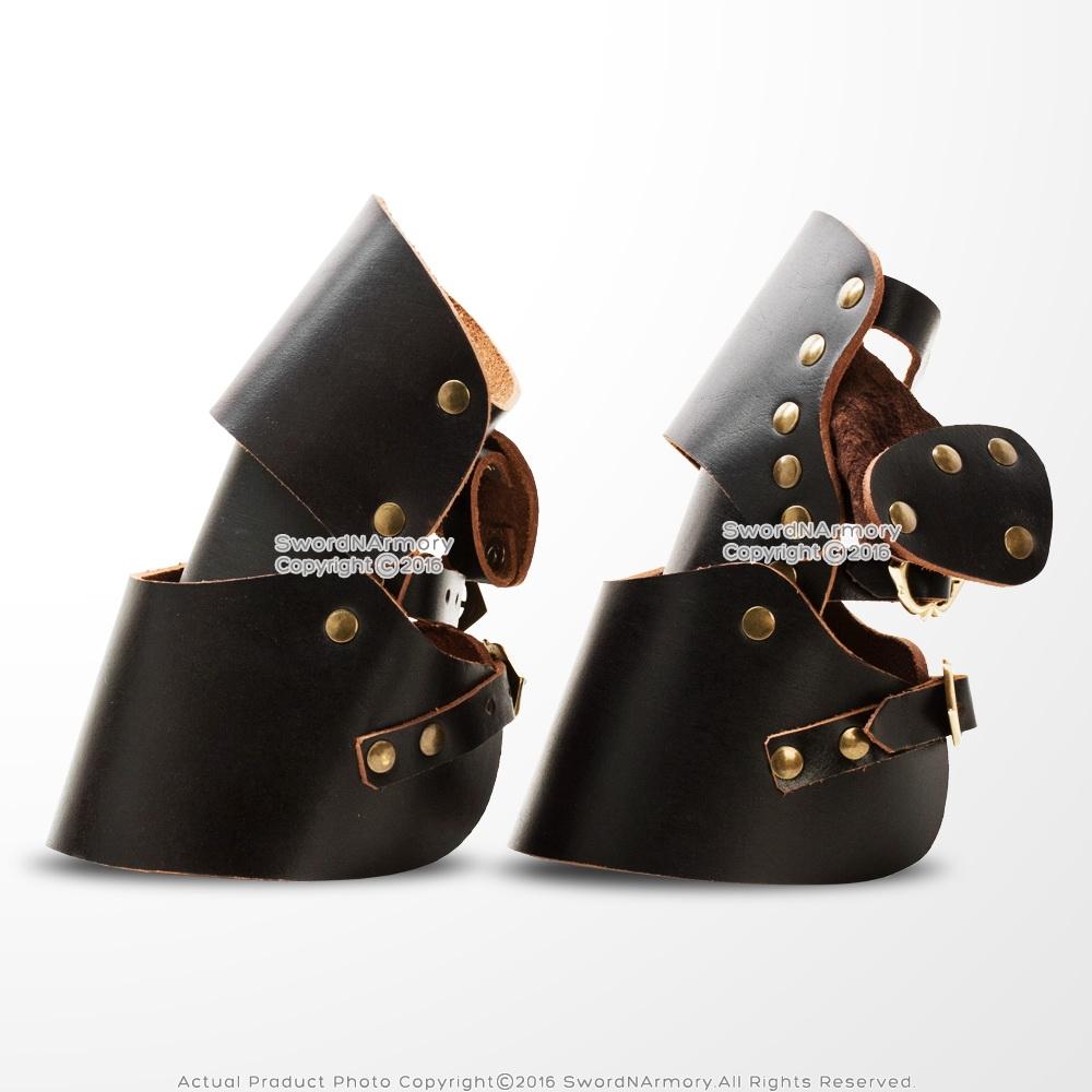 Custom Arm Guards