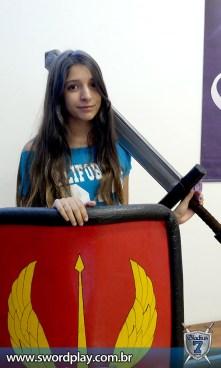 RPAF - Gladius Swordplay