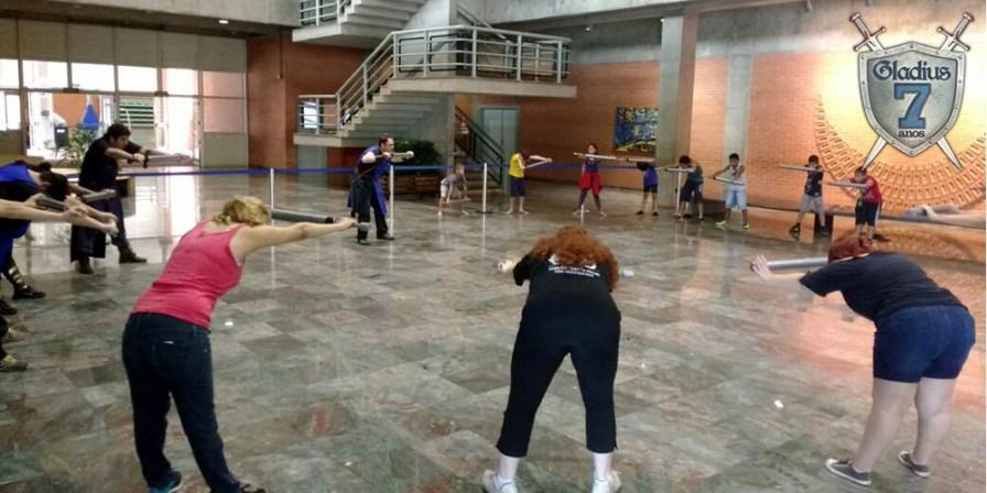 Gladius SESC Araraquara 09