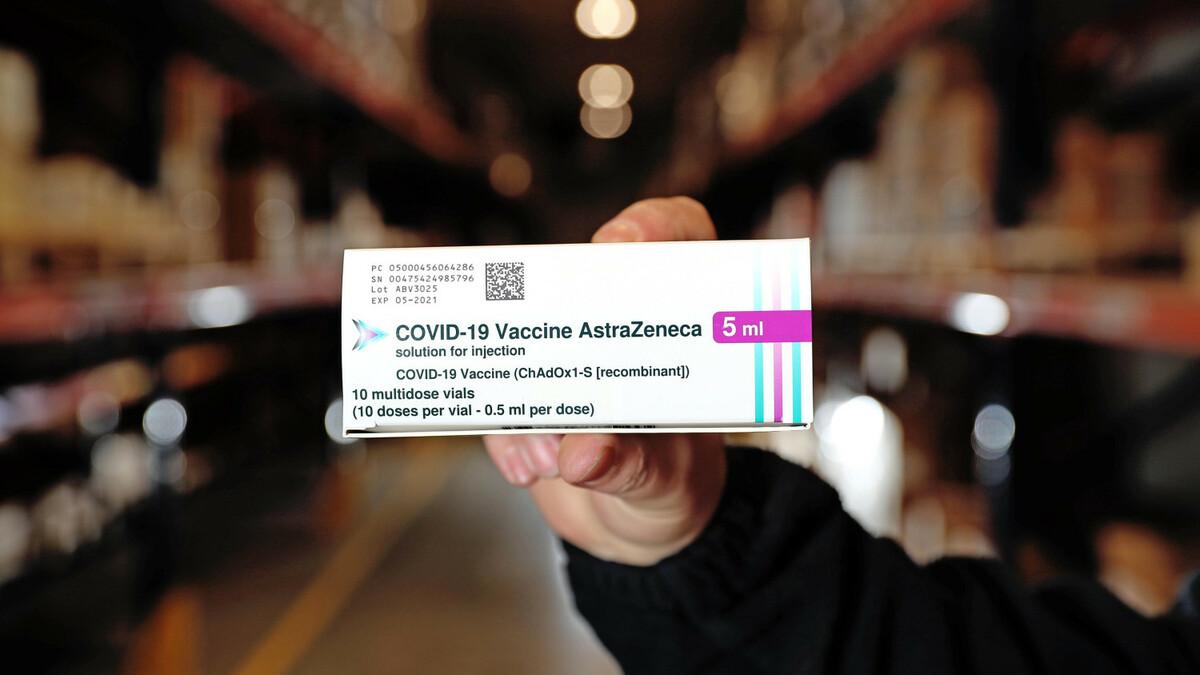 corona impfstoff astrazeneca vakzin impfung nur begrenzt wirksam gegen mutation sudafrika verschiebt impfstart sudwest presse online