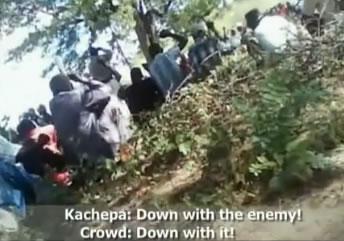 Newten Kachepa