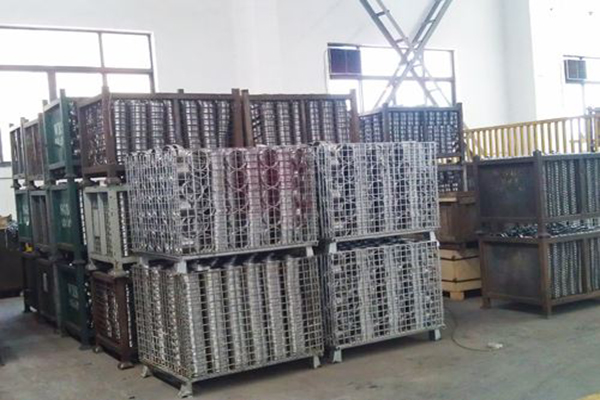 Bearing product warehouse of SWS Bearings LTD