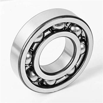 SWS Bearings products: deep groove ball bearings