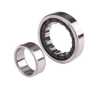 Cylindrical Roller Bearing NU-Type
