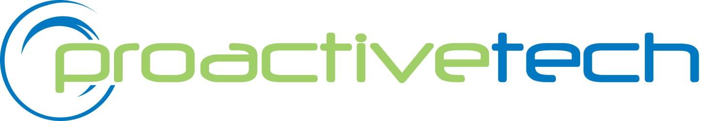 ProactiveTech Logo