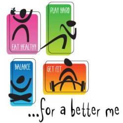 4 A Better Me Logo