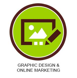 Graphic Design & Online Marketing