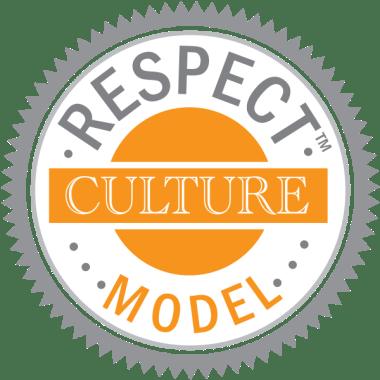 RESPECT Culture Logo