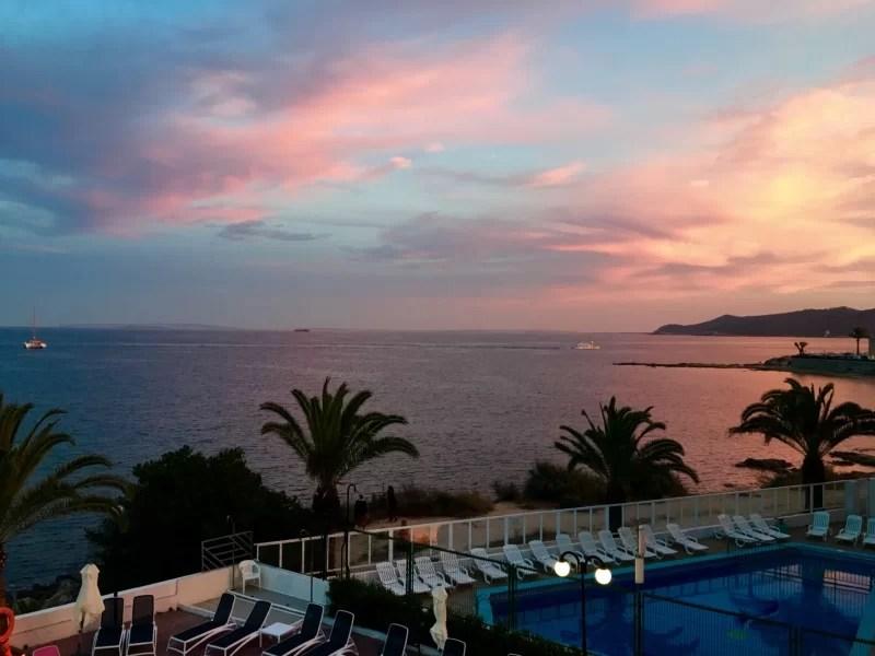 Ibiza, spain, europe