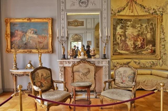 artwork, Rothschild Villa, Day Trip Nice, France