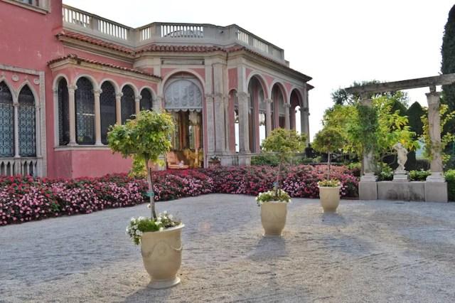 Rothschild Villa, Nice, France
