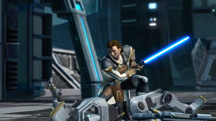 SWTOR Patch 5.2