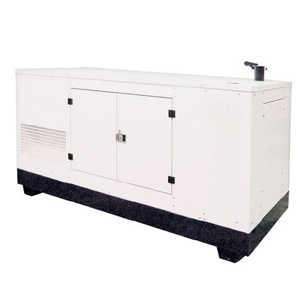 250kVA Sound Proof Generator