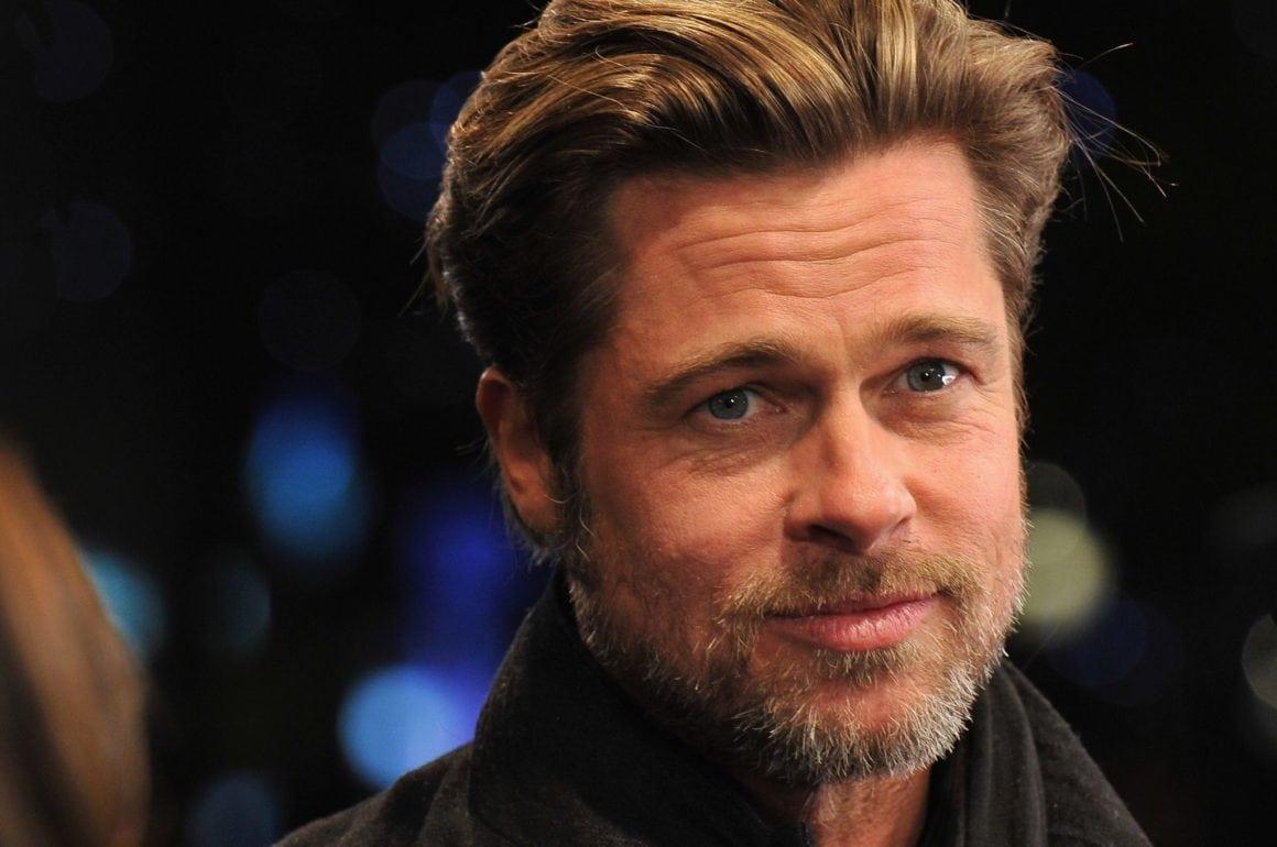 Top Gear's first episode – Brad Pitt pulls out