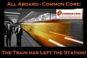 Common Core: A Lesson Plan for Raising Up Compliant, Non-Thinking Citizens?