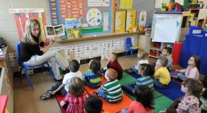 Report debunks 'earlier is better' academic instruction for young children