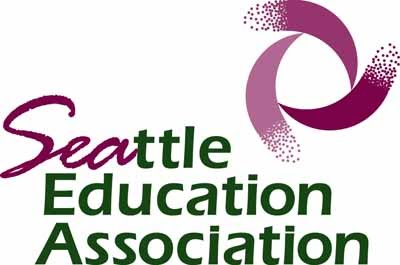 Image result for Seattle Education Association