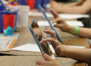 Screens In Schools Are a $60 Billion Hoax