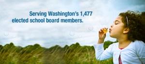 Washington State School Directors Association – The lobbying arm of School Boards
