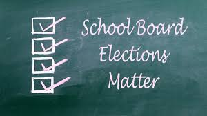 SWW School Board Races
