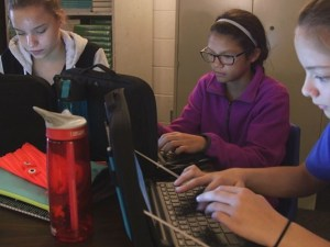 Is technology in schools helping or harming kids?