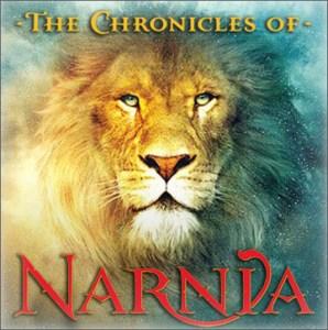 Chronicles of Narnia & Writing Skills