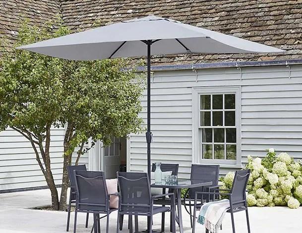 wholesale garden umbrellas