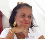 Aline Choisy, directrice de l'école maternelle Siméonne Trott
