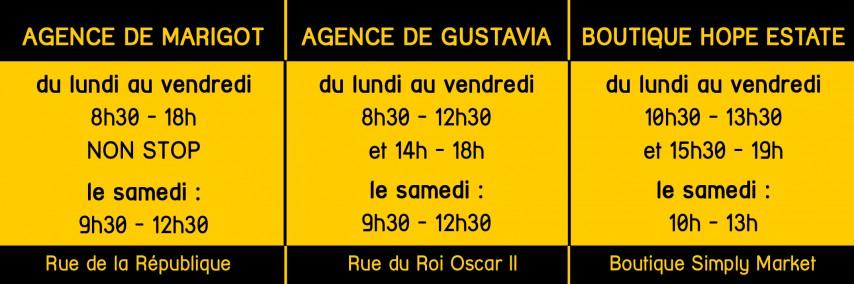horaires 09-2014