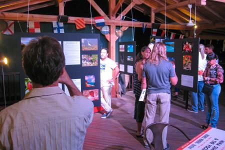 2014 Heritage Photo Exhibition Opening. Photo par Jenn Yerkes.