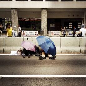 Median Exposure - Admiralty ©Ryan Moore