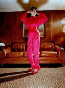 Pink Outfit ©Jody Fausett