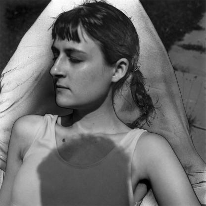 Anne-Marie 1989 ©Jeremiah Dine